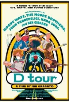 D Tour online streaming