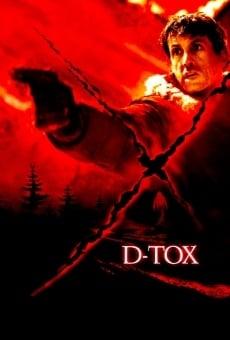Ver película D-Tox: Ojo asesino