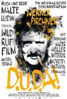 D.U.D.A! Werner Pirchner on-line gratuito