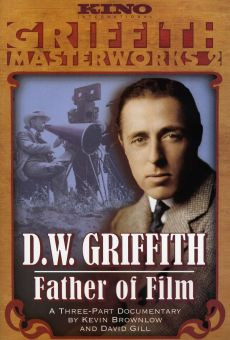 Película: D.W. Griffith: Father of Film