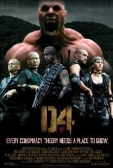 Ver película D4