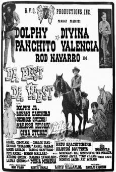 Ver película Da Best in da West