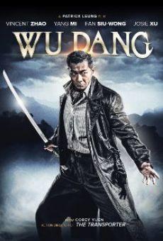 Ver película Da Wu Dang zhi tian di mi ma