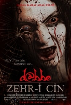 Dabbe 5: Zehr-i Cin on-line gratuito