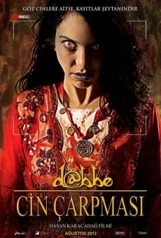Watch Dabbe: Cin Çarpmasi online stream