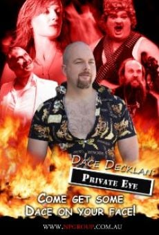Dace Decklan: Private Eye online