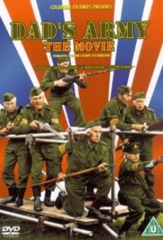 Dad's Army online streaming