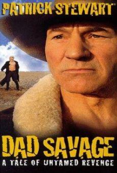 Ver película Dad Savage