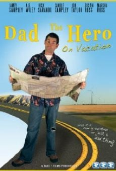 Ver película Dad the Hero on Vacation