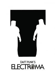 Ver película Daft Punk: Electroma