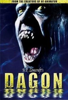 Ver película Dagon, la secta del mar