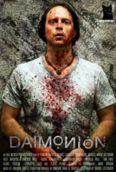 Película: Daimonion
