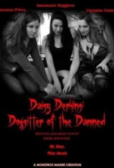 Ver película Daisy Derkins, Dogsitter of the Damned