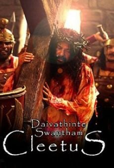 Daivathinte Swantham Cleetus online streaming