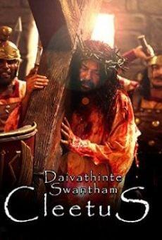 Watch Daivathinte Swantham Cleetus online stream