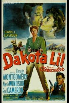Ver película Dakota Lil