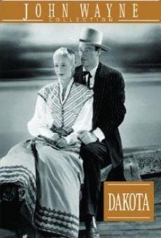 Ver película Dakota