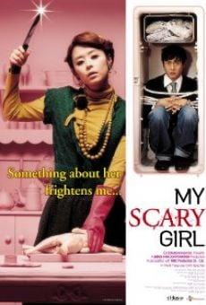 Ver película Dal-kom, Sal-beol-han Yeon-in