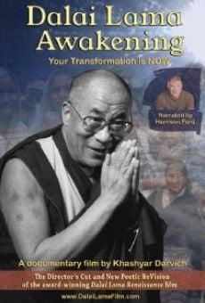 Dalai Lama Awakening on-line gratuito