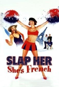 Ver película ¡Dale caña, que es francesa!