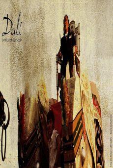 Ver película Dalí, emperador de la acción