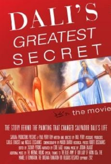 Película: Dali's Greatest Secret