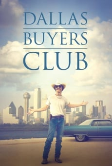 Película: Dallas Buyers Club