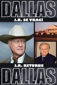 Dallas - Il ritorno di J.R. online