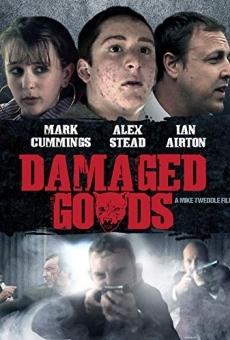 Damaged Goods online kostenlos