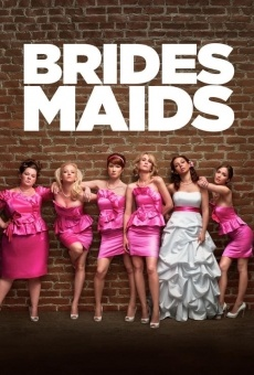 Bridesmaids on-line gratuito