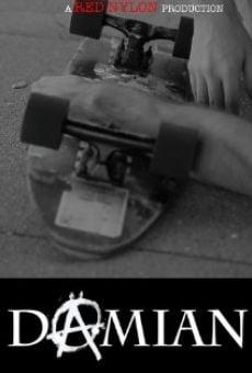 Ver película Damian