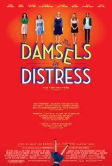 Damsels in Distress on-line gratuito