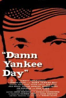 Damn Yankee Day online