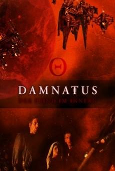 Ver película Damnatus: El enemigo interior