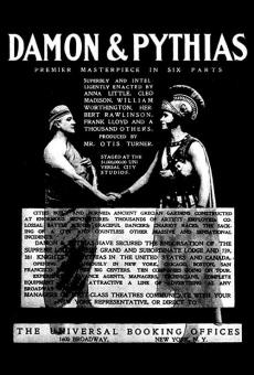 Ver película Damon y Pythias