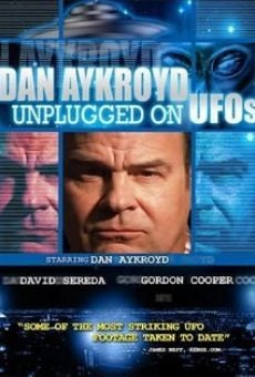 Dan Aykroyd Unplugged on UFOs online free