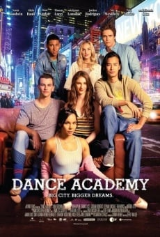 Dance Academy: The Movie online kostenlos
