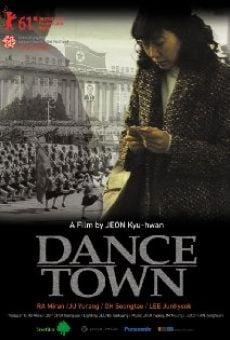Watch Dance Town online stream