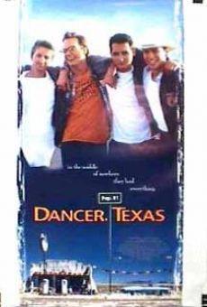Ver película Dancer, Texas