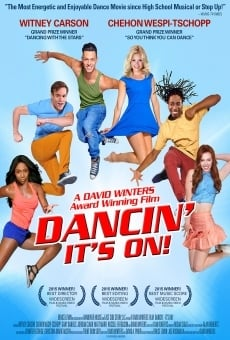 Ver película Dancin' It's On