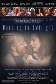 Ver película Dancing in Twilight