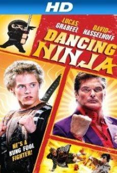 Ver película Dancing Ninja