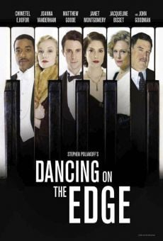 Ver película Dancing on the Edge
