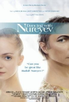 Dancing with Nureyev online