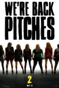 Pitch Perfect 2 online kostenlos