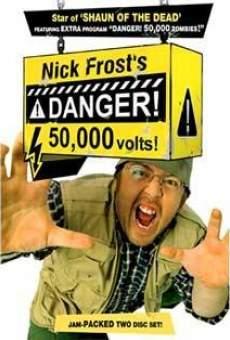 Danger! 50,000 Zombies! on-line gratuito