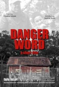 Danger Word on-line gratuito