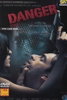 Ver película Danger