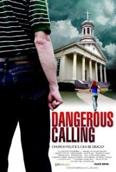 Ver película Dangerous Calling
