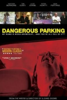 Dangerous Parking on-line gratuito